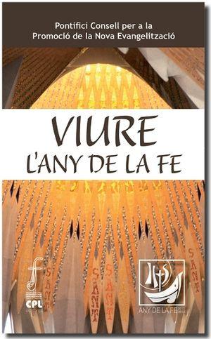VIURE L'ANY DE LA FE