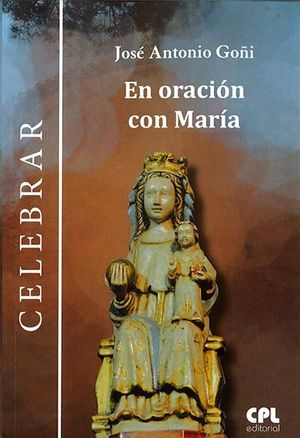 EN ORACION CON MARIA