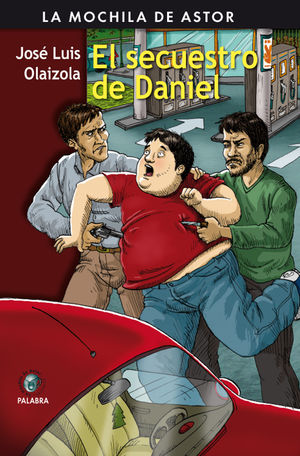 EL SECUESTRO DE DANIEL