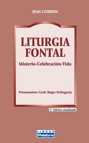LITURGIA FONTAL