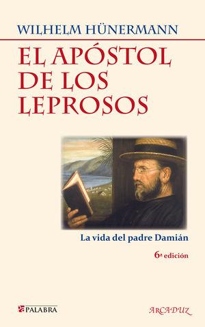 EL APÓSTOL DE LOS LEPROSOS