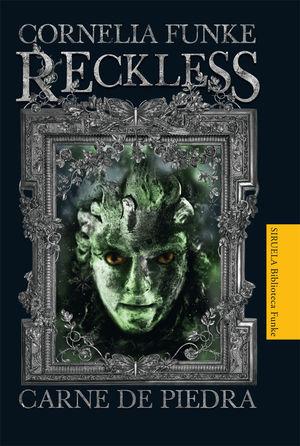 RECKLESS. CARNE DE PIEDRA