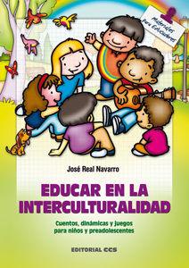 EDUCAR EN LA INTERCULTURALIDAD