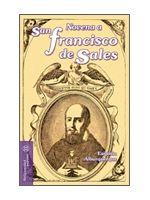 NOVENA A SAN FRANCISCO DE SALES