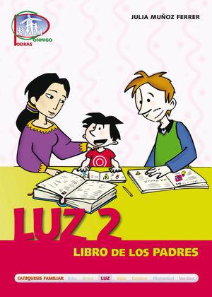 LUZ / 2. LIBRO DE LOS PADRES