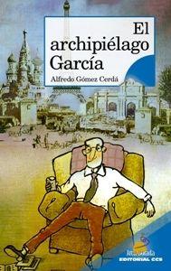 EL ARCHIPIÉJAGO GARCÍA