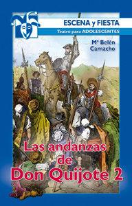 LAS ANDANZAS DE DON QUIJOTE 2