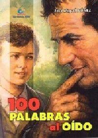 100 PALABRAS AL OÍDO