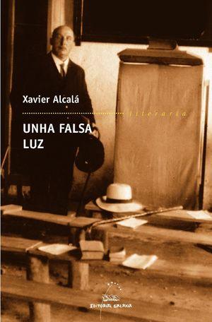 UNHA FALSA LUZ