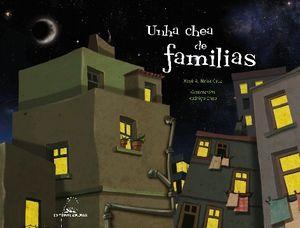 UNHA CHEA DE FAMILIAS