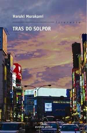 TRAS DO SOLPOR