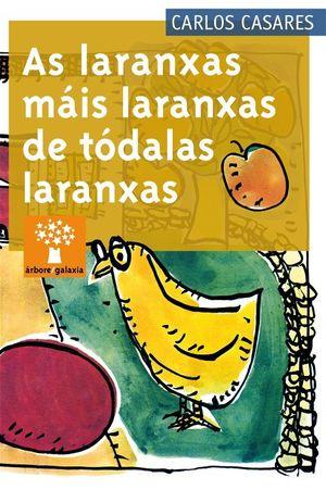 AS LARANXAS MÁIS LARANXAS DE TÓDALAS LARANXAS