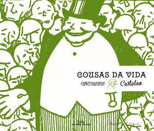 COUSAS DA VIDA CACIQUES