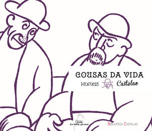 COUSAS DA VIDA HOMES