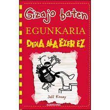 GREG 11: DENA ALA EZER