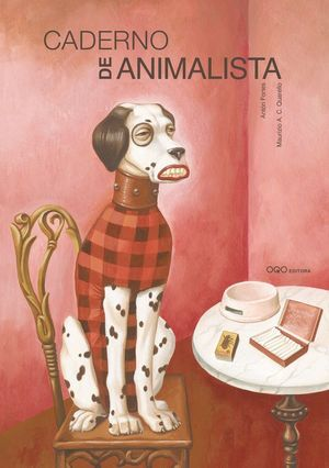 CADERNO DE ANIMALISTA