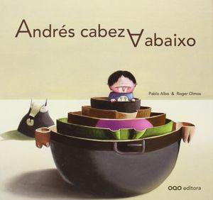 ANDRÉS CABEZA ABAIXO