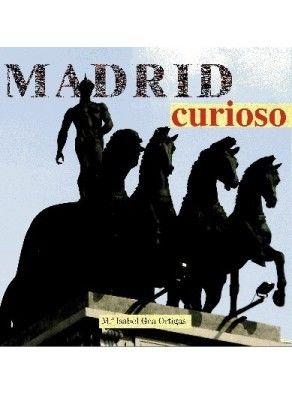 MADRID CURIOSO