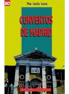 CONVENTOS DE MADRID