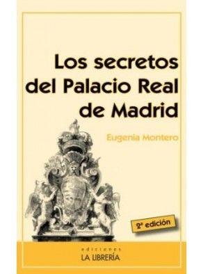 LOS SECRETOS DEL PALACIO REAL DE MADRID