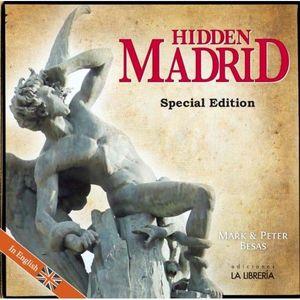 HIDDEN MADRID. SPECIAL EDITION