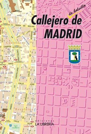 CALLEJERO DE MADRID