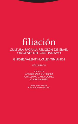 FILIACION VII
