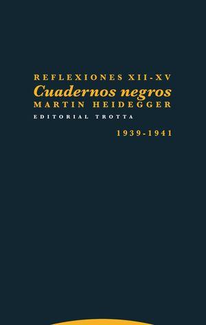 REFLEXIONES XII-XV