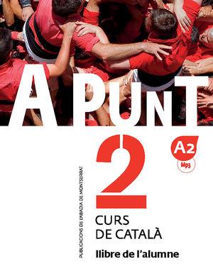 A PUNT. ALUMNE 2 (A2)