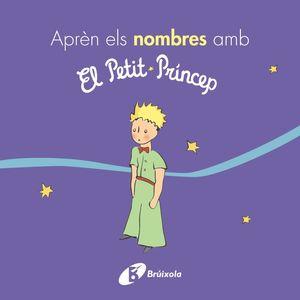 APRÈN ELS NOMBRES AMB EL PETIT PRÍNCEP