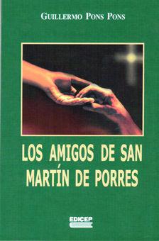 LOS AMIGOS DE SAN MARTIN DE PORRES