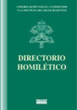 DIRECTORIO HOMILÉTICO
