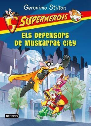 ELS DEFENSORS DE MUSKARRAT CITY