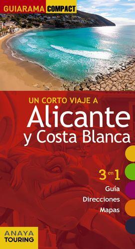 ALICANTE Y COSTA BLANCA