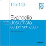 EVANGELIO DE JESUCRISTO SEGÚN SAN JUAN