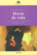 MORIR DE VIDA
