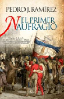 EL PRIMER NAUFRAGIO