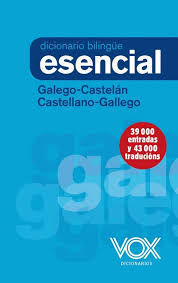 DICCIONARIO ESENCIAL GAL