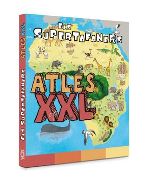 ELS SUPERTAFANERS. ATLES XXL