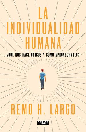 INDIVIDUALIDAD HUMANA