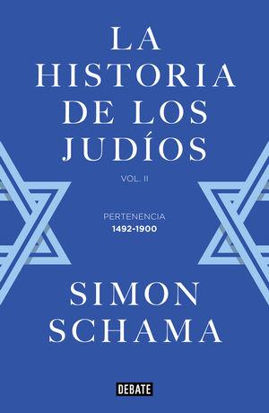 LA HISTORIA DE LOS JUDÍOS VOL.II