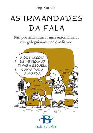 AS IRMANDADES DA FALA