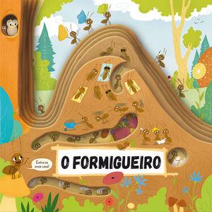 O FORMIGUEIRO