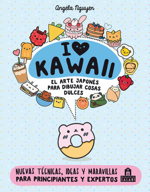I LOVE KAWAII