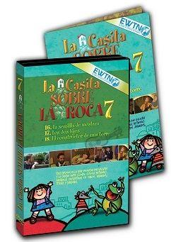 LA CASITA SOBRE LA ROCA 7
