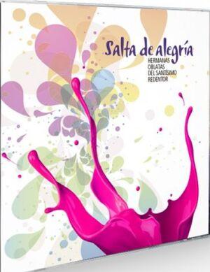 SALTA DE ALEGRÍA (CD)