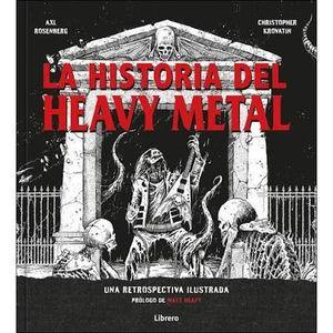 HISTORIA DEL HEAVY METAL