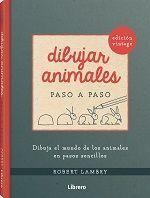 DIBUJAR ANIMALES. EDICION RETRO PASO A PASO