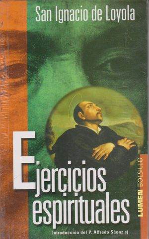 EJERCICIOS ESPIRITUALES (LUMEN-BOLSILLO)