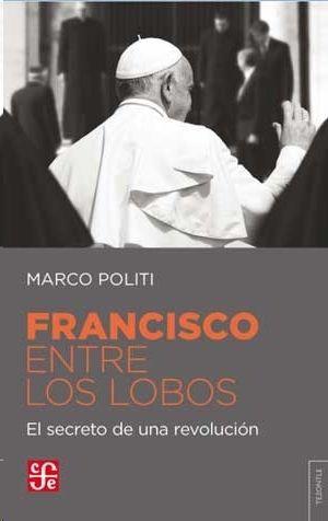 FRANCISCO ENTRE LOS LOBOS